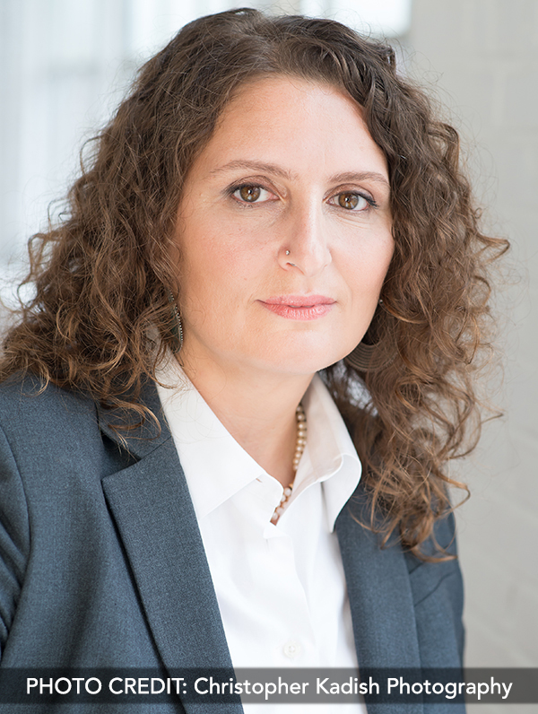 Rita S Fierro, Ph.D